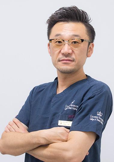 医療法人社団宝樹会理事長