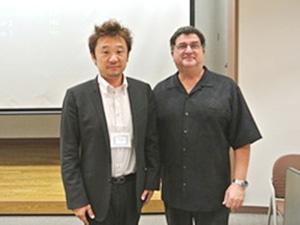 世界のインプラント業界の第一線「デニスターナー先生」直伝の技術